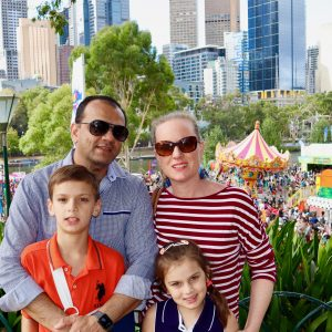 2019 Moomba Festival Melbourne